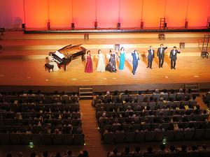 マイスタージンガー 歌の花束コンサート